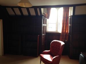 Douglas' Room