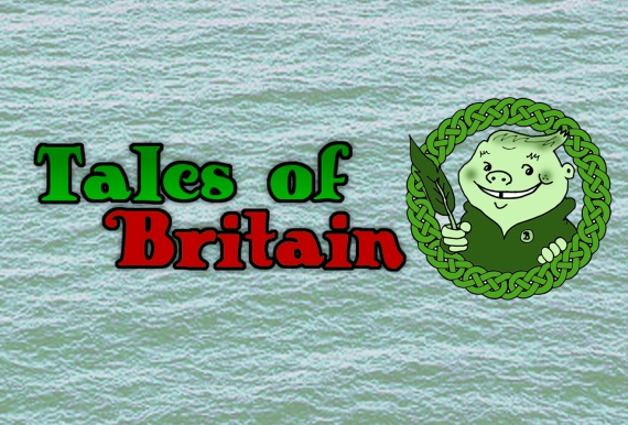 With TALES OF BRITAIN The First British Folktale Anthology To Be Released In Decades Nearing Publication It Seems Timely Migrate All Weekly Blogs